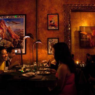 A photo of DESTINO Latin Bistro/Pisco Bar restaurant
