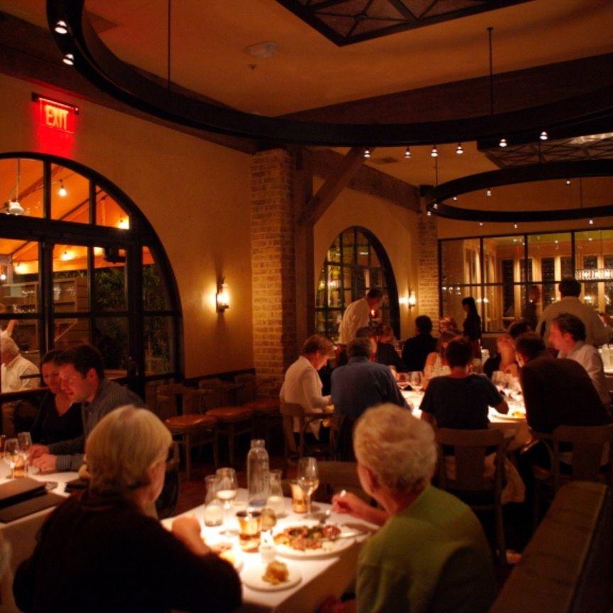 Bottega Napa Valley Restaurant