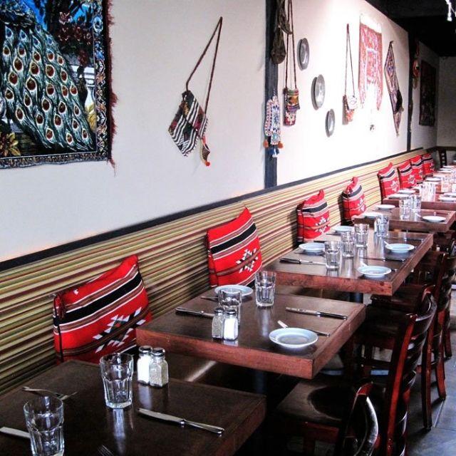 Anatolian Kitchen Palo Alto Ca Opentable
