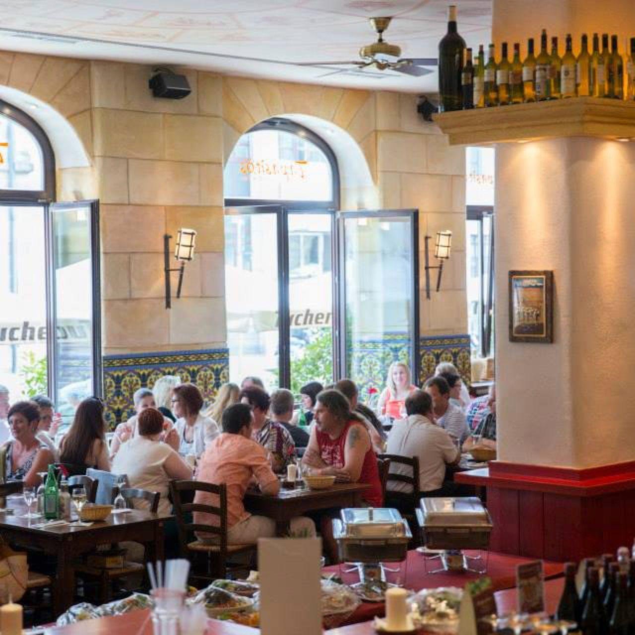 Tapasitos Restaurante Y Bar Nurnberg By Opentable