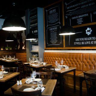 A photo of Buenos Aires Argentine Steakhouse - Wimbledon restaurant