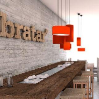Foto von bratar Restaurant