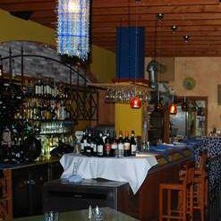 A photo of La Vita E Bella restaurant