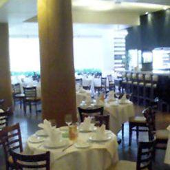 A photo of Puerto Getaria restaurant