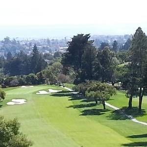 Hollins House - Pasatiempo Golf Club