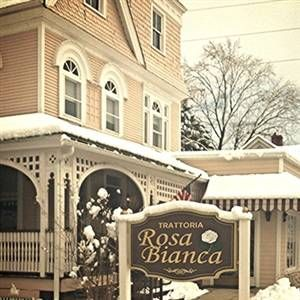 A photo of Trattoria Rosa Bianca restaurant