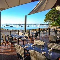 Foto von Dockside Grill Restaurant