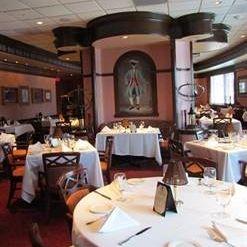 A photo of Fairbanks Steakhouse @ Hollywood Casino - Aurora restaurant