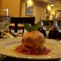 A photo of Bistro Albertino restaurant
