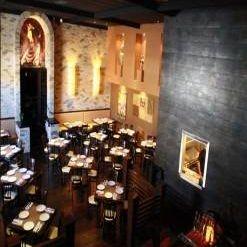 Una foto del restaurante Garufa Argentinean Restaurant