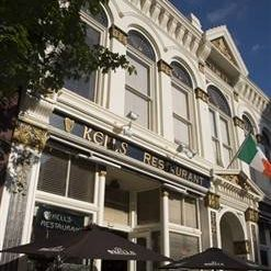 A photo of Kells Irish Restaurant & Pub restaurant