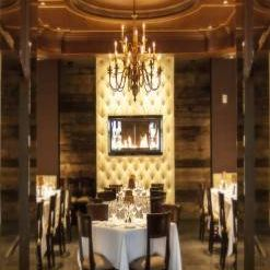 A photo of Sear House Grill restaurant
