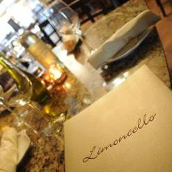 A photo of Limoncello - Chester Springs restaurant
