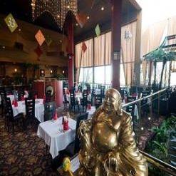 A photo of Oriental Wok restaurant