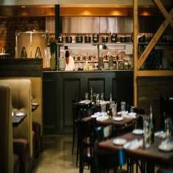 A photo of Portola Kitchen restaurant