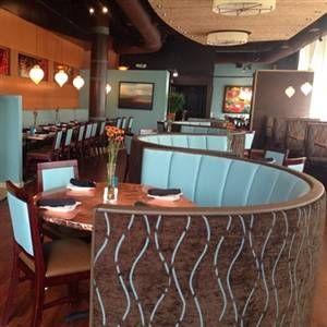 A photo of Zafron Restaurant restaurant