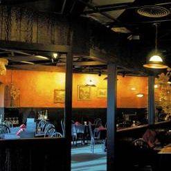 A photo of Carlos' Bistro restaurant