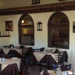A photo of La Bella Vita restaurant