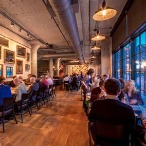 Borough Restaurant Minneapolis Mn