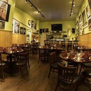 Foto von Baonecci Ristorante Restaurant
