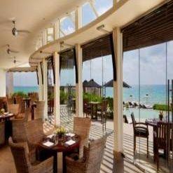 Una foto del restaurante Punta Bonita - Rosewood Mayakoba
