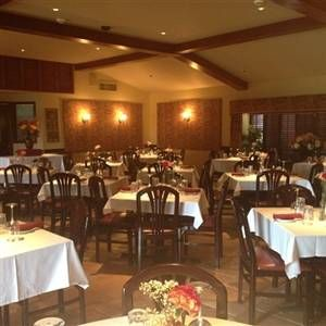 A photo of La Campagnola restaurant