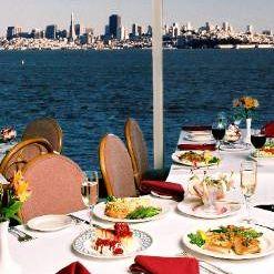 Foto von The Spinnaker - Sausalito Restaurant
