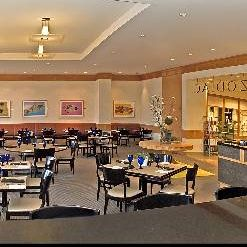A photo of NM Cafe - King of Prussia (FKA Zodiac) restaurant