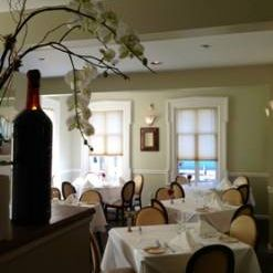 A photo of Il Portico restaurant