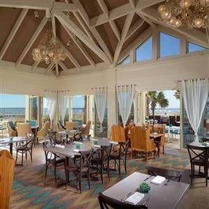 Oceanside at Omni Amelia Island Plantation Resortの写真