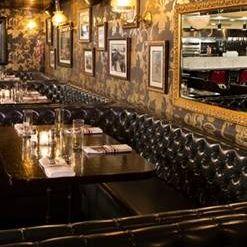 A photo of Parker & Quinn restaurant