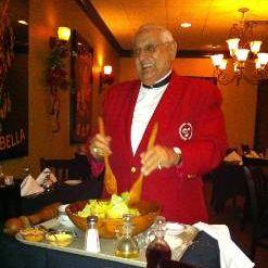 A photo of Vincente's Restaurant - Delaware restaurant