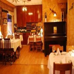 A photo of La Fontana Siciliana restaurant
