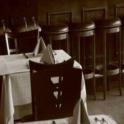 A photo of La Gondola restaurant