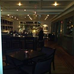 A photo of The Wine Bar restaurant