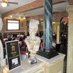 A photo of Olympia Restaurant restaurant