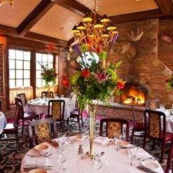 A photo of Carlo & Johnny restaurant