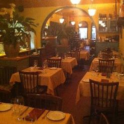 A photo of Arriva Ristorante restaurant