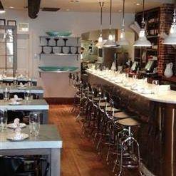 A photo of Brine restaurant