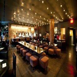 A photo of Blue Ribbon Sushi Izakaya restaurant