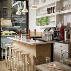 Foto von Chop Shop Restaurant