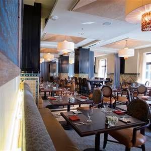 A photo of Park Avenue Grill - Skirvin Hilton restaurant