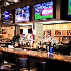 A photo of Ovie Bar & Grill restaurant