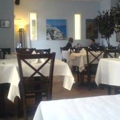 A photo of Christakis Greek Cuisine restaurant