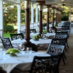 A photo of The Veranda Restaurant restaurant