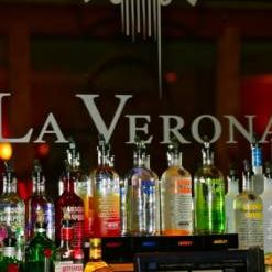 A photo of La Verona restaurant