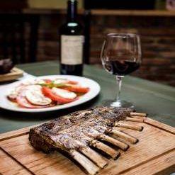 A photo of Fonda Argentina - Viaducto restaurant