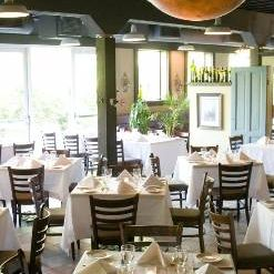 A photo of Russell's Restaurant restaurant