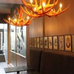 A photo of Fable - SF restaurant