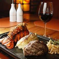 PM Fish & Steakhouse